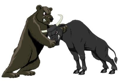 Forex bull bear ratio